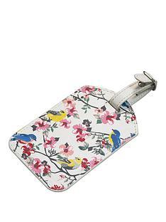 trendz-luggage-tag-vintage-bird