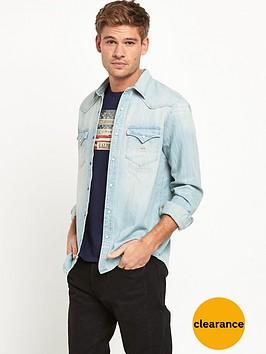 denim-supply-ralph-lauren-long-sleeved-denim-western-shirt