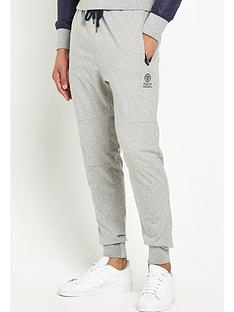 franklin-marshall-franklin-amp-marshall-technical-sweat-pants