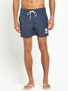 franklin-marshall-franklin-amp-marshall-small-logo-swim-short