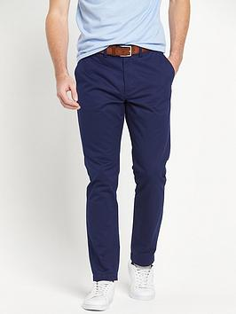 fred-perry-classic-twillnbspchinos