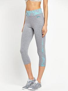 slazenger-miranda-crop-pants