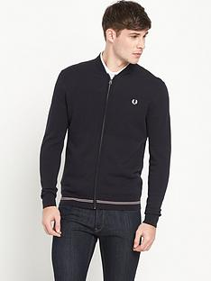 fred-perry-fred-perry-square-collar-cardigan