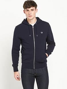 fred-perry-hooded-zip-sweat