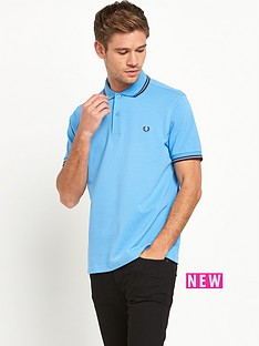 fred-perry-tippednbsppolo-shirt