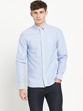 fred-perry-mens-oxford-shirt