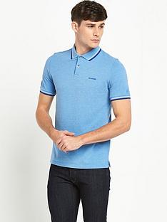 ben-sherman-romford-mens-polo-shirt-sky-marl