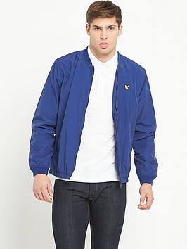 lyle-scott-bomber-jacket