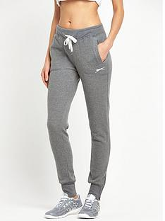 slazenger-amanda-fleece-jog-pants