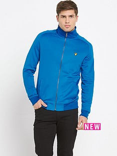 lyle-scott-tricotnbsptrack-top