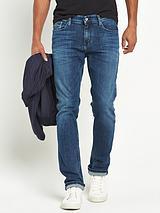 Mens Jeans – Slim Straight