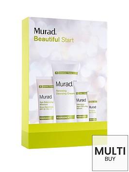 murad-free-gift-resurgence-beautiful-startnbspamp-free-murad-age-reform-exfoliating-cleanser-200ml
