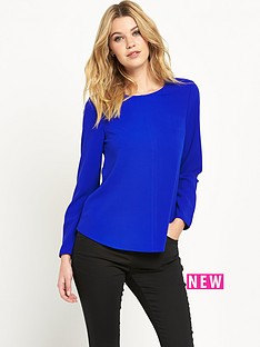 v-by-very-longline-swing-blouse