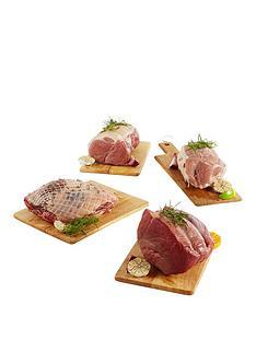 fresh-christmas-joints-pack-gammon-porklamb-amp-beef