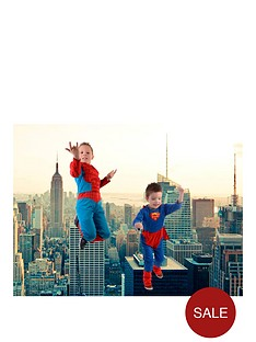 virgin-experience-days-children039s-superhero-photoshoot