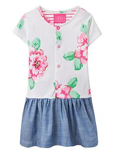 joules-jersey-mix-dress