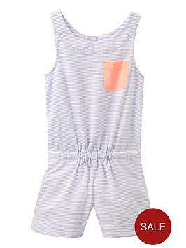 joules-girls-stripe-pocket-playsuit