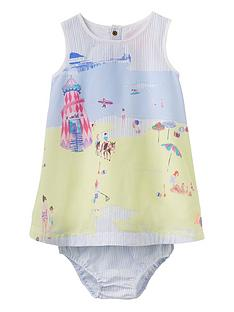 joules-seaside-dress-amp-brief-set