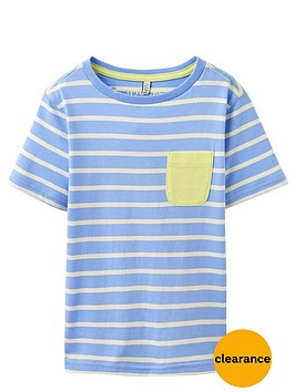 joules-boys-stripe-pocket-t-shirt