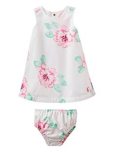 joules-floral-dress-amp-brief-set