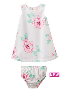 joules-floral-dress-amp-brief-set