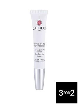 gatineau-defilift-3dtrade-perfect-design-revolumising-lip-care