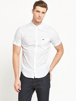 lacoste-sportswear-short-sleevenbspoxford-shirt