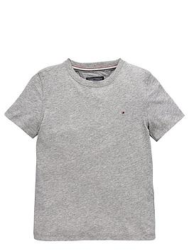 Tommy Hilfiger SS CLASSIC TEE