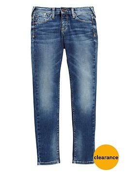 pepe-jeans-boys-skinny-used-wash-jean