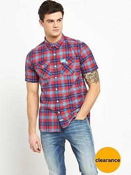 superdry-superdry-washbasket-short-sleeve-check-shirt