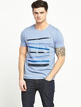Racing Stripes T-Shirt