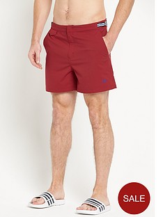 fred-perry-classicnbspswim-shorts