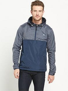 penguin-kestrel-2-tone-cagoule-mens-jacket