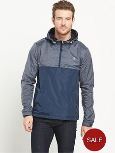 penguin-kestrel-2-tone-cagoule-mens-jacket