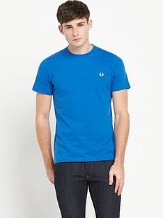 fred-perry-crew-neck-t-shirt