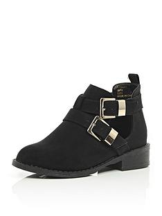 river-island-girls-cut-out-buckle-ankle-boots