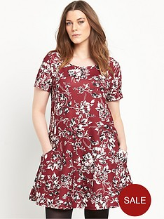 so-fabulous-crepe-jersey-print-pocket-swing-tunic-dress