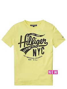 tommy-hilfiger-ss-logo-tee
