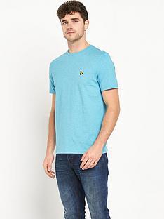 lyle-scott-classic-short-sleevenbspt-shirt