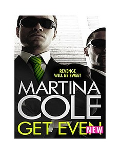 get-even-martina-cole