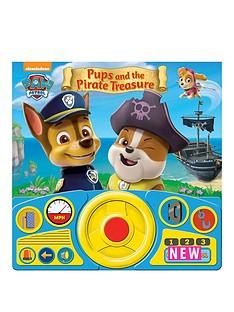 paw-patrol-pups-amp-the-pirate-treasure-steering-wheel-book