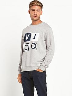 voi-jeans-fly-mens-sweatshirt