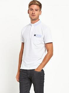 voi-jeans-port-short-sleeve-polo-shirt