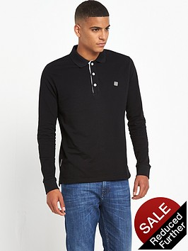 voi-jeans-tim-mens-polo-shirt
