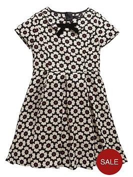 v-by-very-girls-cap-sleeve-pretty-collar-dress