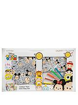 Tsum Tsum Colour your own bag
