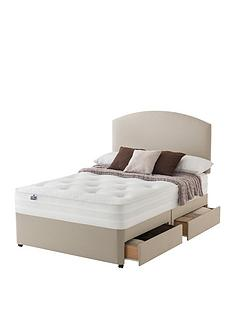 silentnight-mirapocket-penny-1200-deluxe-tufted-divan-with-storage-options
