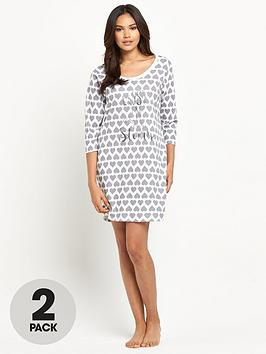sorbet-2-pack-lunar-lost-in-the-stars-nightdress