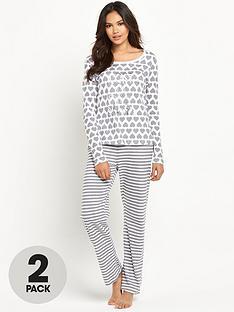 sorbet-2-pack-lunar-039lost-in-the-stars039-pyjamas