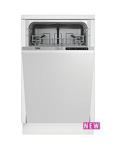 beko-dis15010-slimline-integrated-dishwasher
